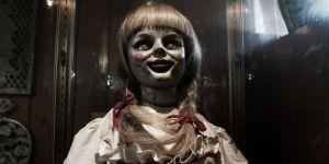 Primer teaser de 'Annabelle', el spin-off de 'Expediente Warren'
