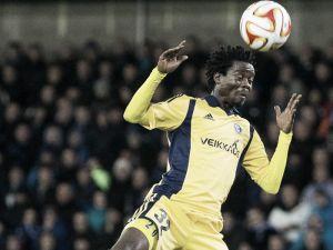 Annan signs for 1860 Munich
