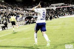 Real Zaragoza - Cádiz CF: puntuaciones del Real Zaragoza, jornada 38