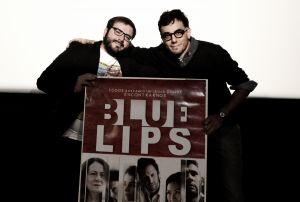 """Entrevista a Antonello Novellino y Nacho Ruipérez: """"Nosotros también hemos vivido nuestro propio 'Blue Lips'"""""""