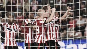 Dinamo Moscú vs PSV en vivo y en directo online