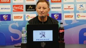 """Anquela: """"El Reus es un equipo que tiene muchos argumentos"""""""