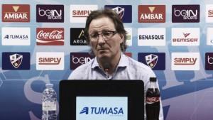 """Anquela: """"El fútbol es incomprensible"""""""