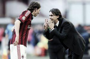 Milan, doppio infortunio muscolare: si fermano Montolivo e De Jong