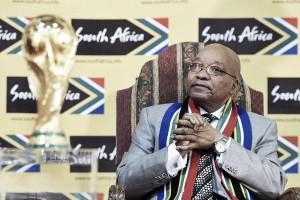 """Sudafrica, nel caos del """"Guptagate"""" anche le tangenti per i Mondiali 2010"""