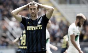 Serie A, Iemmello e il Sassuolo affossano l'Inter, è 1-2 a San Siro