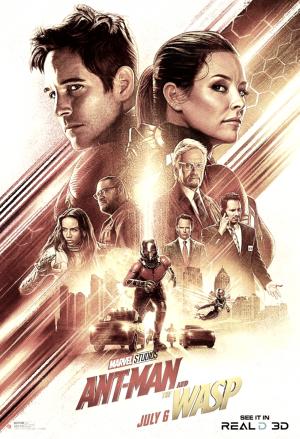 Crítica de 'Ant-Man y la Avispa': la misma fórmula con resultados variados