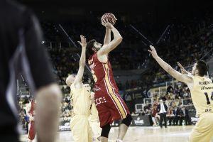 El capitán Antelo sale al rescate del UCAM Murcia