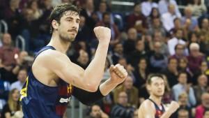 El Barça Lassa visita al campeón griego Olympiacos