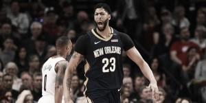 Previa de la jornada NBA: Se espera igualdad en los Game 2 de la madrugada del miércoles