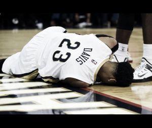 Resumen NBA: mal día para jugar a domicilio