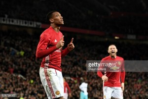 Manchester United handed Hull City draw in EFL Cup semi-final