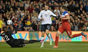 Ireland vs USA Review: Robbie Brady Helps Ireland Outclass Subpar USA