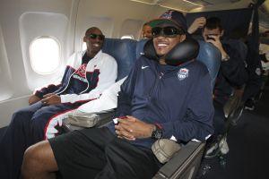 Carmelo Anthony a colloquio coi Lakers: ci sarà anche Kobe Bryant