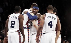 I nuovi New York Knicks: grinta, umiltà e spirito di squadra