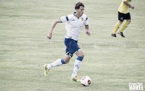 Anton Shvets se marcha libre al Villarreal