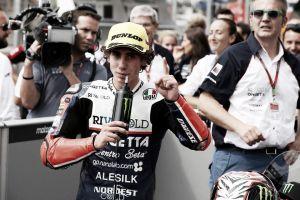 """Niccoló Antonelli: """"He arriesgado mucho durante toda la carrera"""""""