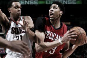 NBA: Davis travolge Milwaukee. Ecco tutte le emozioni della notte