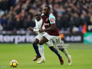 West Ham United 1-0 Chelsea: Arnautovic's early effort proves vital as Hammers shock Blues