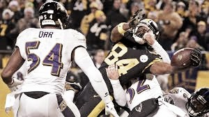 La rivalidad mas intensa de la NFL