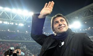 Italy appoint former-Juventus boss Antonio Conte as head coach