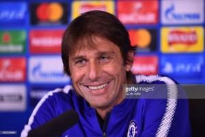 Chelsea vs AS Roma Preview: Conte's side look to maintain 100% record in group