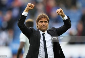 Post Match Reaction: Antonio Conte pleased with result against Leicester City
