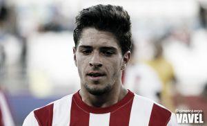 Antonio Marín, convocado para el Europeo sub-19