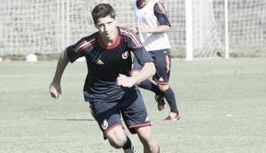 La Selección española sub-19 convoca de nuevo a Antonio Marín