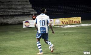 """Antonio Matas: """"Era muy bueno no perder para afianzar la confianza"""""""