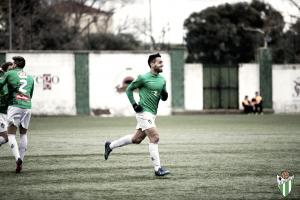 Antonio Pino es el máximo goleador del Guijuelo