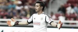 La peor temporada para Antonio Rodríguez