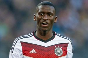 German Defender longs for Gunners move