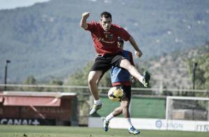 """Antonio López: """"Oltra es el mejor entrenador que podemos tener"""""""