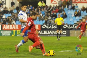 Alcorcón - Zaragoza: el honor está en juego