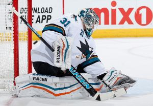 Antti Niemi Signs Three-Year Deal With Dallas Stars
