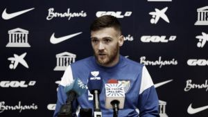 """Antunes: """"Tenemos una buena plantilla, y queremos ganar"""""""