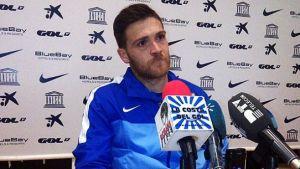 """Antunes: """"El objetivo es ganar por tercera vez consecutiva"""""""