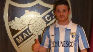 "Vitorino Antunes, primer ""fichaje"" del Málaga"