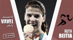 Anuario VAVEL 2016: Ruth Beitia, la reina del atletismo español