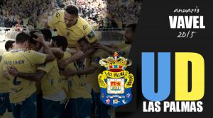 UD Las Palmas 2015: el regreso al cielo