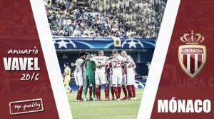 Anuario VAVEL 2016: AS Monaco, el resurgimiento