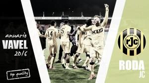 Anuario VAVEL 2016: Roda JC, la continua inestabilidad deportiva