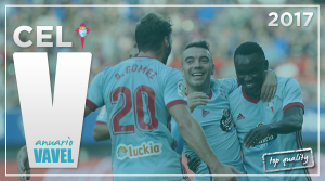 Anuario VAVEL Celta de Vigo 2017: del éxito a la estabilidad