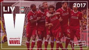 Anuario VAVEL Liverpool 2017: la montaña rusa de Anfield