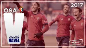 Anuario VAVEL Osasuna 2017: bajar y subir