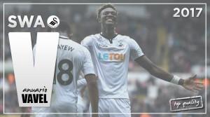 Anuario VAVEL Swansea City 2017: otro año con diferentes contrastes