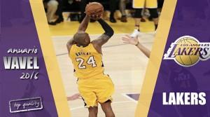 Anuario VAVEL 2016: Los Angeles Lakers, el año del cambio