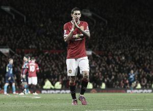 Scholes diz que Manchester United não deve vender Di Maria