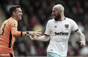 James Collins reveals he is not considering retirement